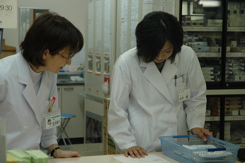 薬剤師復職支援セミナー