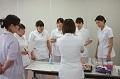 新人看護師6名が仲間入り、研修を行いました!!